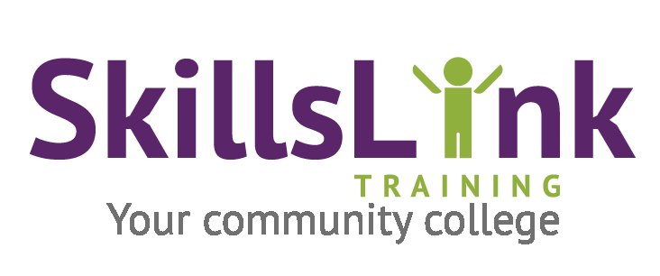 Skills Link Training Logo